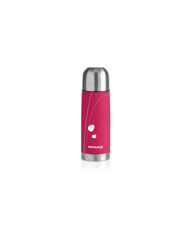 Soft pink thermo 0.33L