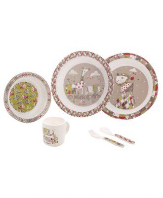 Set vaisselle pour micro-ondes | Baby Concept Tanger-Tétouan