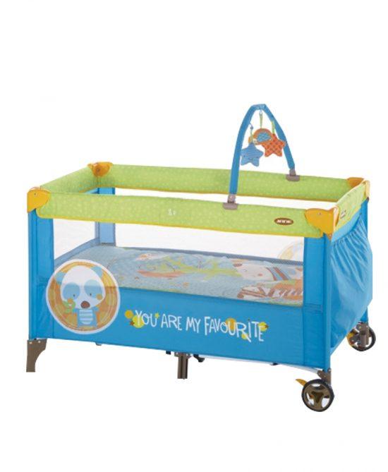 Lit de voyage chez Baby Concept
