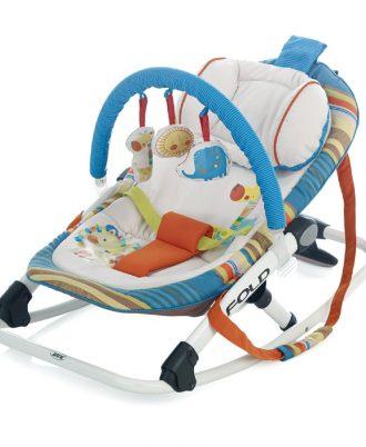 Transat Fold chez vos boutiques d'enfants Baby Concept Maroc