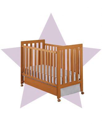 Lit bébé Oslo Miel120*60 de Micuna