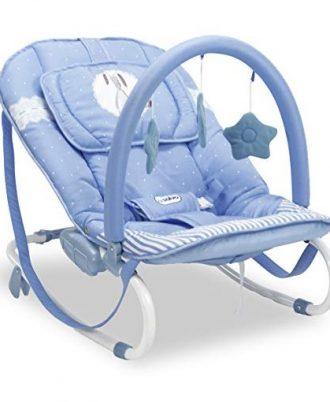 Transat bébé Relax - Baby Concept Tanger - Tétouan