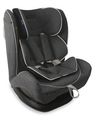 chaise auto L FIX de Asalvo - Baby Concept Maroc