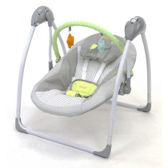 Transat SWING de la marque Asalvo - Baby Concept Tanger - Tétouan