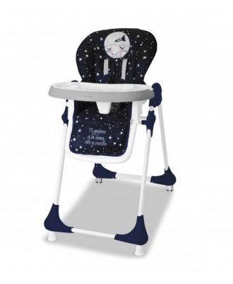 chaise haute bébé - Le Modèle Chef de Asalvo Maroc
