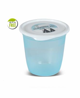 Boîtes de conservation pour les aliments de votre bébé - Baby Concept Maroc