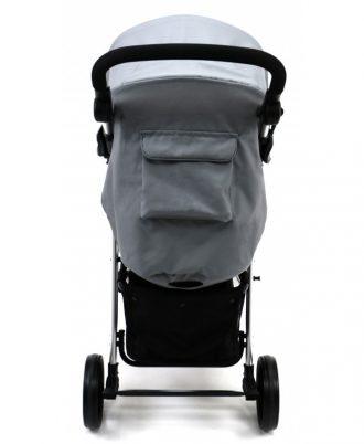 Stroller America Plus - Poussettes Asalvo chez Baby Concept Tétouan, Maroc