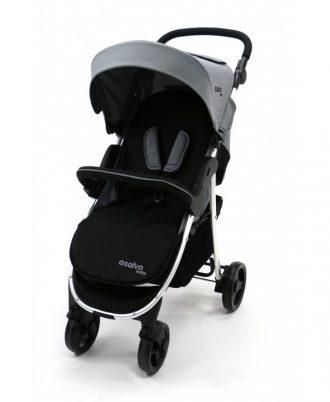 Stroller America Plus - Poussettes Asalvo chez Baby Concept Tétouan