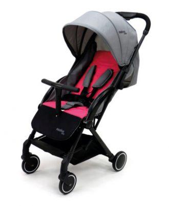 Poussette légère et compacte CABIN - Baby Concept Tanger - Tétouan