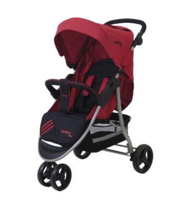 Poussette Running de la marque Asalvo Baby - Baby Concept