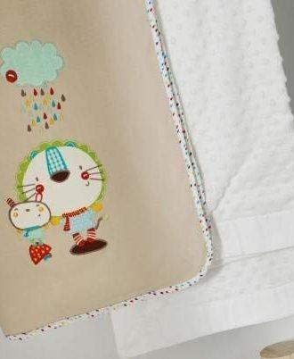 Arrullo punto monaleon - Votre boutique Baby Concept Tétouan